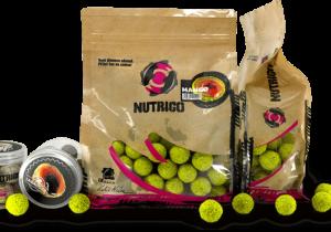 LK Baits Nutrigo – nová dimenze návnad